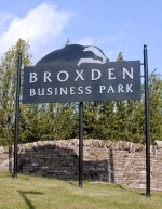 Broxden Business Park